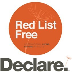 Declare Red List Free